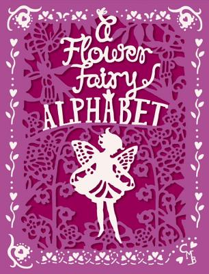 A Flower Fairy Alphabet - Barker, Cicely Mary