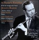 A Flutist's Favorites