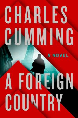 A Foreign Country - Cumming, Charles