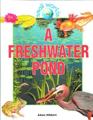 A Freshwater Pond - Hibbert, Adam