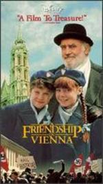 A Friendship in Vienna