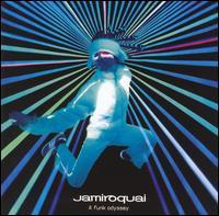 A Funk Odyssey - Jamiroquai