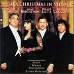 A Gala Christmas in Vienna - Plácido Domingo