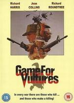 A Game for Vultures