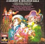 A Gilbert & Sullivan Gala