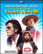A Glimpse Inside the Mind of Charles Swan III [Blu-ray] - Roman Coppola