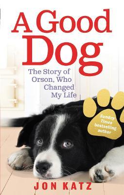 A Good Dog: The Story of Orson, Who Changed My Life - Katz, Jon