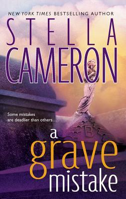 A Grave Mistake - Cameron, Stella