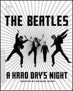 A Hard Day's Night [Criterion Collection] [Blu-ray/DVD] [3 Discs] - Richard Lester