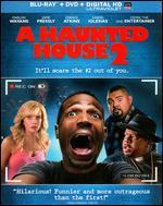 A Haunted House 2 [Blu-ray] - Michael Tiddes