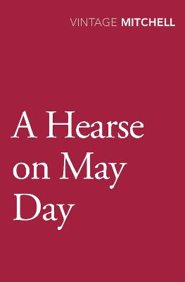 A Hearse On May Day - Mitchell, Gladys