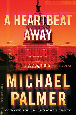 A Heartbeat Away - Palmer, Michael
