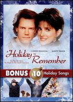 A Holiday to Remember - Jud Taylor