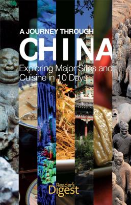 A Journey Through China: Exploring Major Sites and Cuisine in 10 Days - Qinqin, Sun, and Ying, Zhu, and Yu, Tao