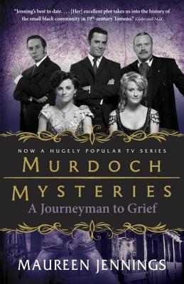 A Journeyman to Grief - Jennings, Maureen