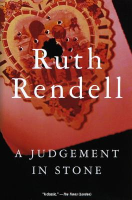 A Judgement in Stone - Rendell, Ruth