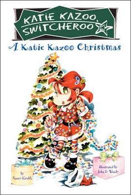 A Katie Kazoo Christmas - Krulik, Nancy