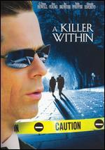 A Killer Within - Brad Keller