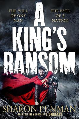 A King's Ransom - Penman, Sharon