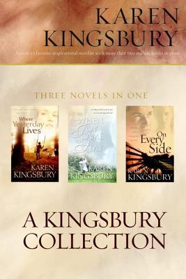 A Kingsbury Collection - Kingsbury, Karen