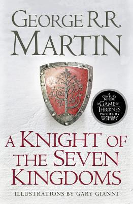 A Knight of the Seven Kingdoms - Martin, George R. R.