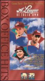 A League of Their Own [25th Anniversary Edition] [UltraViolet] [Blu-ray]