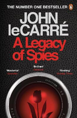 A Legacy of Spies - Le Carre, John