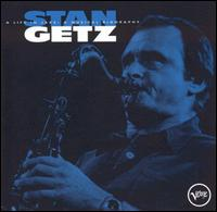 A  Life in Jazz: A Musical Biography - Stan Getz
