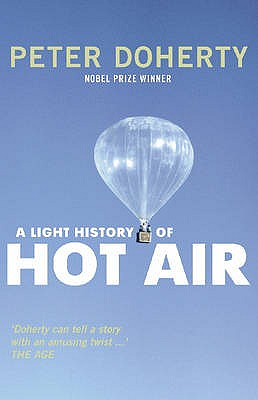 A Light History of Hot Air - Doherty, Peter