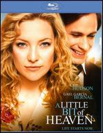 A Little Bit of Heaven [Blu-ray]