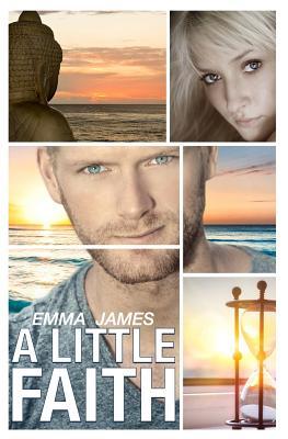 A Little Faith - Duckwall, Alizon (Editor), and Campbell, Kristin (Editor)