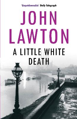 A Little White Death - Lawton, John