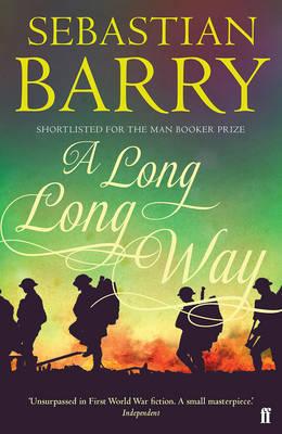 A Long Long Way - Barry, Sebastian