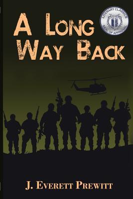 A Long Way Back - Prewitt, J Everett