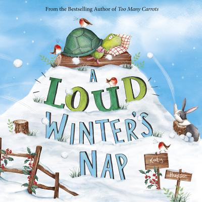 A Loud Winter's Nap -