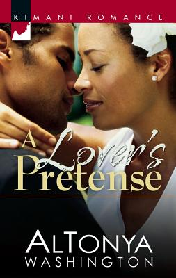 A Lover's Pretense - Washington, AlTonya