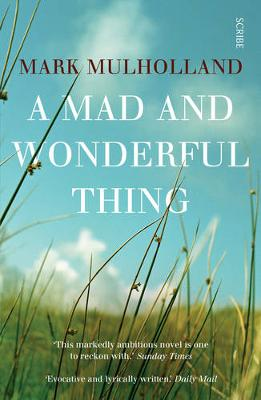 A Mad and Wonderful Thing - Mulholland, Mark