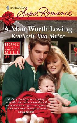 A Man Worth Loving - Van Meter, Kimberly