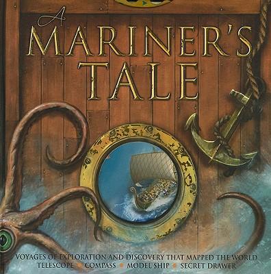 A Mariner's Tale - Steele, Philip