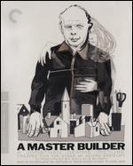 A Master Builder [Criterion Collection] [2 Discs] [Blu-ray] - Jonathan Demme