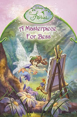 A Masterpiece for Bess: Chapter Book -