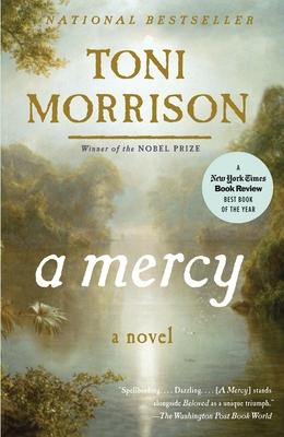 A Mercy - Morrison, Toni