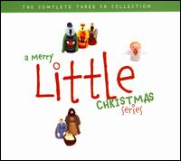 A Merry Little Christmas Series - Various Artists