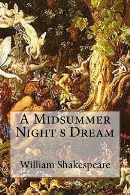 A Midsummer Night?s Dream - Shakespeare, William