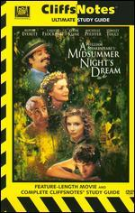 A Midsummer Night's Dream [Cliff Notes Edition]