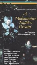 A Midsummer Night's Dream (Glyndebourne)