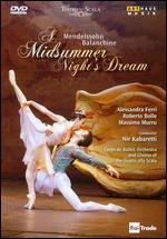 A Midsummer Night's Dream (Teatro alla Scala)