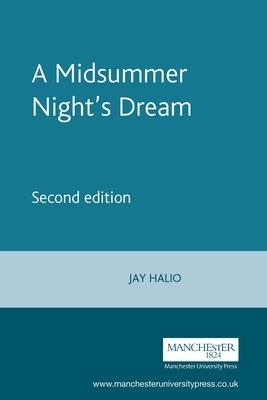 A Midsummer Night's Dream - Halio, Jay L