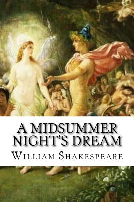 a lovers theme in a midsummer nights dream by william shakespeare Free essay: themes of a midsummer night's dream shakespeare's a midsummer night's dream is a play that relies on opposing themes to generate the events in.