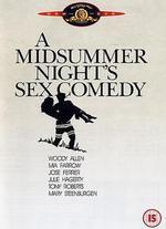 A Midsummer Night's Sex Comedy - Woody Allen